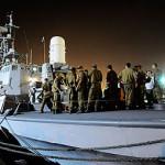 איפה ההסברה הישראלית לארועי המשט הפלשתיני הפרובוקטיבי?