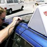קנונית/שערורית הטסטים לנהגים חדשים