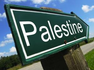 הכרה במדינה פלשתינית?