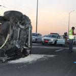 הכבישים כמטווח – או, אזלת ידה של משטרת ישראל
