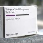 מעקב – חלופות האלטרוקסין – על היוטירוקס – Euthyrox