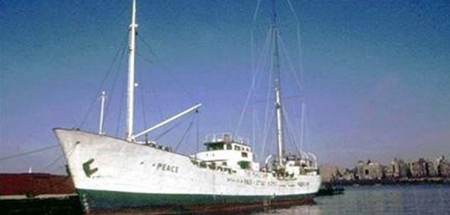 ספינת קול השלום