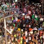 המחאה החברתית – מחאת העַם או מחאת השמאל נגד נתניהו?