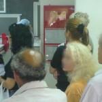 טיול במנהרת הזמן באדיבות דואר ישראל
