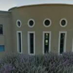 בית הכנסת בשכונת מרום נווה על הכוונת של ש