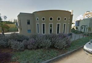 בית הכנסת של מרום נווה