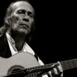 לזכרו של אמן גיטרה דגול… Paco De Lucia