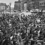 הפליטים באירופה ויפי הנפש בישראל